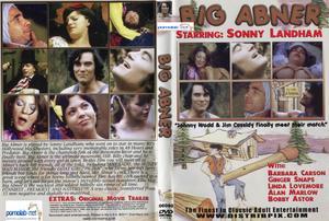 Big Abner / Большой Абнер (Leonard Kirtman (as Mell Green), Taurus Productions / VideoXPix) [1975 г., All Sex,Classic, DVDRip]