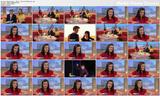 Michelle Ryan - GMTV - 9th April 2009